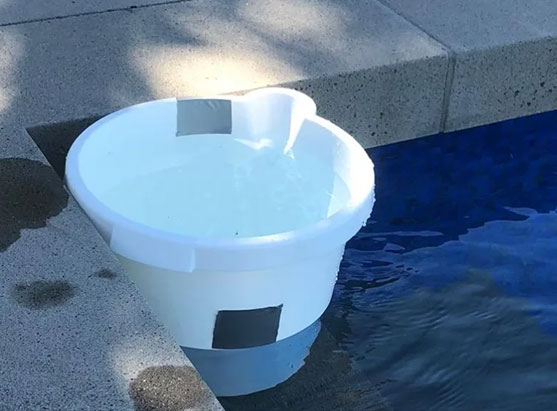 Bucket Test